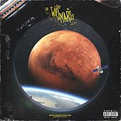 Is There Wifi On Mars? by Collin Storke