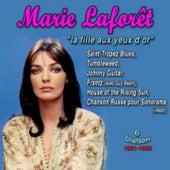 Marie Laforêt - 1960-1962 -