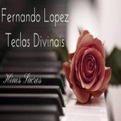 Teclas Divinais (Hinos Sacros) de Fernando Lopez