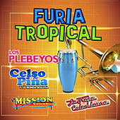 Furia Tropical de Various Artists