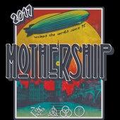 Mothership 2017 de Mothership