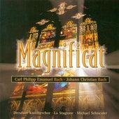 Bach, C.P.E.: Magnificat / Bach, J.C.: Tantum Ergo von Various Artists