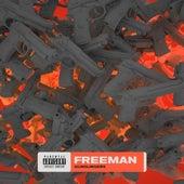 Gunslingers de Freeman