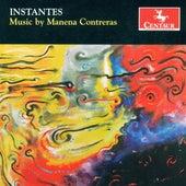 Contreras, M.: Instantes / Oyendo A Un Pajaro / Claves / 2Dos  / Natalia Mia / Happiness by Various Artists