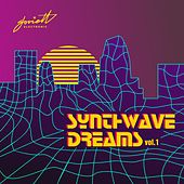 Synthwave Dreams, Vol. 1 by Various Artists