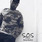 S.O.S - B Sides von Seven Davis Jr