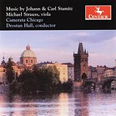 Stamitz, J.: Symphony in A Major / Symphony in G Major / Viola Concerto in D Major / Sinfonia Concertante in D Major von Various Artists