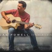 Unreserved de Jay Powell