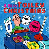 A Very Toiley Christmas von Toiley T. Paper