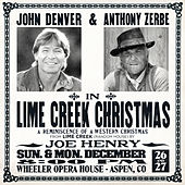 Lime Creek Christmas van John Denver