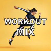 Workout Mix van Various Artists