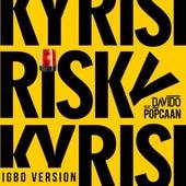 Risky (feat. Popcaan) (Igbo Version) de Davido