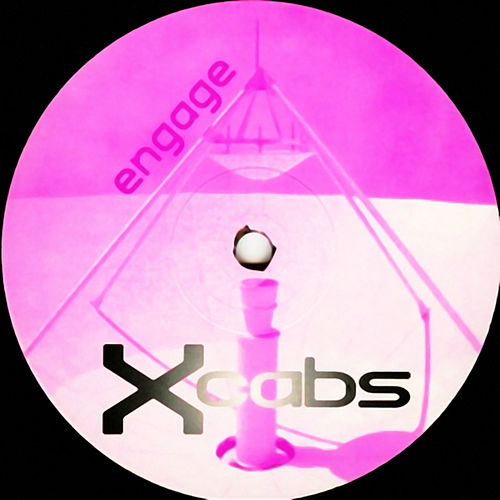 Engage by X Cabs