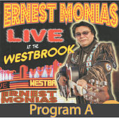 Live at the Westbrooke (Program A) di Ernest Monias