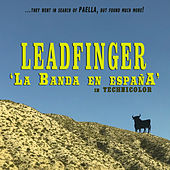La Banda en Espana de Leadfinger
