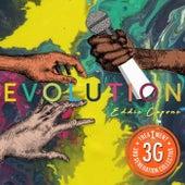 Evolution by Eddie Capone