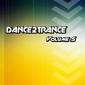 Dance2Trance - Volume 5 de Various Artists