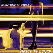 Anatidaephobia de Watch the Duck