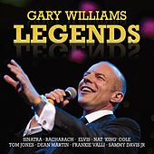 Legends by Gary Williams