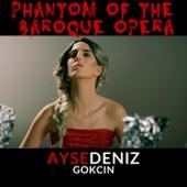 Phantom of the Baroque Opera by Aysedeniz Gokcin
