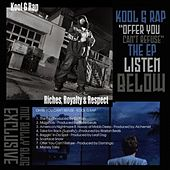 Offer You Can't Refuse von Kool G Rap