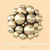 Golden Voices of Christmas, Vol. Four by Various Artists