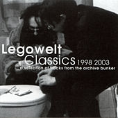Classics 1998-2003 (A Selection of Tracks from the Archive Bunker) by Legowelt