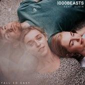 Fall So Easy de 1000 Beasts