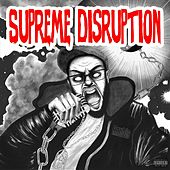 Supreme Disruption van Anubis