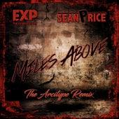 Miles Above (The Arcitype Remix) [feat. Sean Price] de EXP