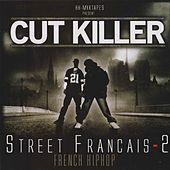 Street francais, vol. 2 by Various Artists