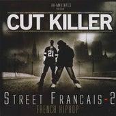 Street francais, vol. 2 de Various Artists