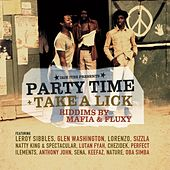 Party Time (Take a Lick) von Various Artists