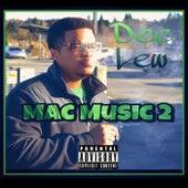 M.A.C. Music 2 de Dee Lew