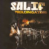 Prolongations de Salif