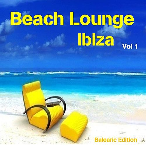 Beach Lounge-Cafe Bar Chillout Island del Mar by Various Artists