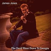 The Devil Went Down to Georgia de James Jones