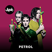 Petrol (2019 - Remaster) by Ash