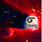 Galaxie (Electronic Music Radio) van Various Artists