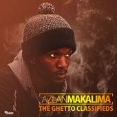 The Ghetto Classifieds de Azlan Makalima