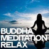 Buddha Meditation Relax de Various Artists