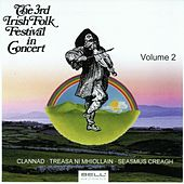 The 3rd Irish Folk Festival In Concert Vol. 2 by Various Artists