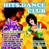 Hits Dance Club, Vol. 39 by Dj Team