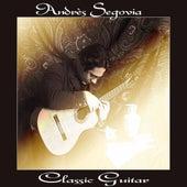 Classic Guitar de Andrés Segovia