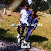Lonely Thoughts by KDA