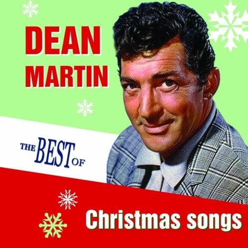 The Dean Martin Christmas Album by Dean Martin