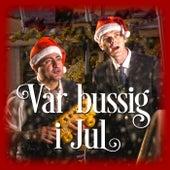 Var bussig i jul de Bosse