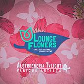 Lounge Flowers - Alstroemeria Twlight by Various Artists