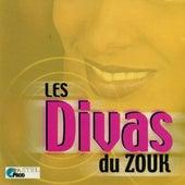 Les divas du zouk di Various Artists