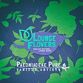 Lounge Flowers - Paeoniaceae Pure von Various Artists